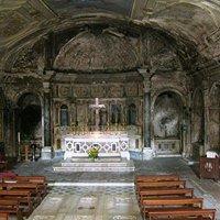 Catacombe di San Gaudioso