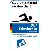 DHM Schwimmen 2018 Würzburg