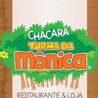 Chácara Turma da Mônica - Restaurante & Loja