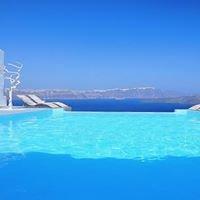 Astarte Suites, Santorini, Greece