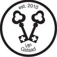 VIP Gstaad