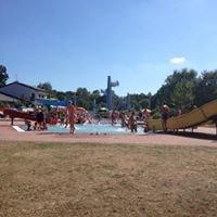 Vachendorf Schwimmbad