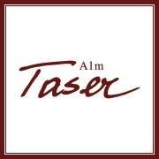 Taser Alm