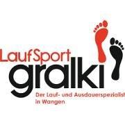 LaufSport Gralki - Skinfit Shop Wangen