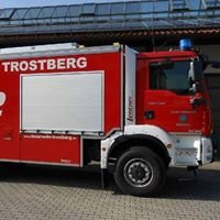 Freiwillige Feuerwehr Trostberg