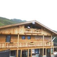 Hahnspielhütte/Rifugio Gallo Cedrone 2200M-Monte Elmo/Helm (Sexten-Moos)