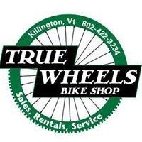 True Wheels Bike Shop