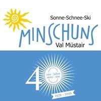 Val Müstair - Minschuns