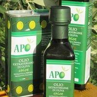 Olio extravergine di Oliva APO