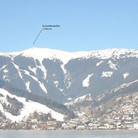 Schmittenhöhe Talstation