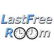 LastFreeRoom