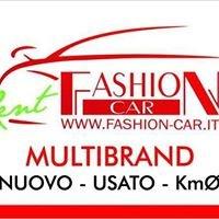 """Fashion Car srl   """" Vendita Auto Nuove Usate km.0 - Noleggio Auto """""""