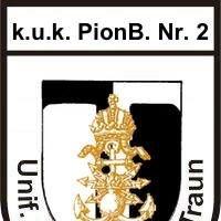 Uniformiertes Schützenkorps der Stadt Traun - kuk Pionierbataillon Nr. 2