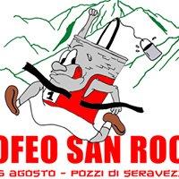 Trofeo San Rocco - Pozzi di Seravezza