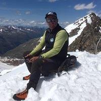 Bergführer & Skilehrer/Skiführer Stefan Gstrein Alpin Obergurgl Tirol