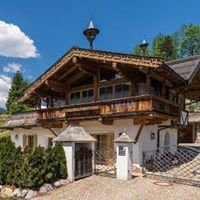Tirolerhaus Ehrwalder Almbahn