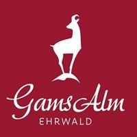 Gamsalm Ehrwald