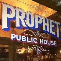 Prophet pub