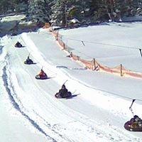 Snowtubing Achenkirch