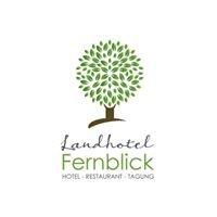 Landhotel Fernblick