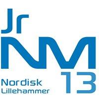Jr NM Nordisk 2013 Lillehammer