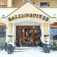 Alpenresidenz Ballunspitze**** - Kinderhotel, Familienhotel, Wellnesshotel