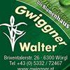 Blumenhaus Walter Gwiggner