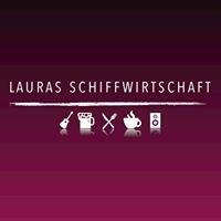 Lauras Schiffwirtschaft