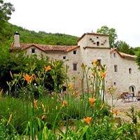 Moulin de Gauty - Chambres d'hôtes