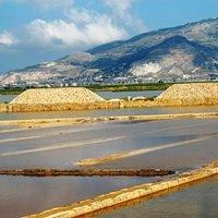 Riserva naturale integrale Saline di Trapani e Paceco