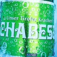 Chabeso - Unser Tiroler Kultkracherl
