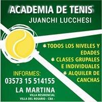Academia de Tenis Juanchi Lucchesi