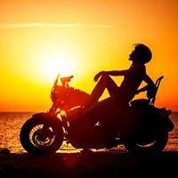 Biker-Weekend Ebbs