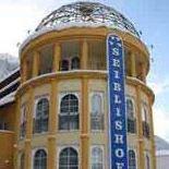 Seiblishof Wellness & Vital Ischgl Tirol