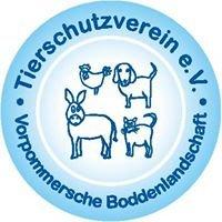 Tierschutzverein Vorpommersche Boddenlandschaft e.V.
