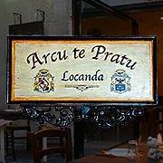 """Locanda """"Arcu Te Pratu"""""""