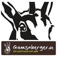 Gamsnberger - Wir sind Tracht seit 1986