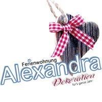 Kräuter FEWO Alexandra