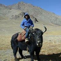 Pamir Off-Road Adventure Tours