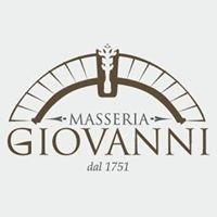 Masseria Giovanni