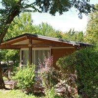 Campeole Domaine de Combelles. Camping et location.
