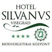 Hotel Silvanus**** Visegrád