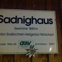 Sadnighaus