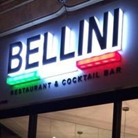 Bellini Cocktail Bar Liverpool