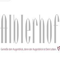 Alblerhof Kalkstein