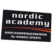 nordic academy Hochfilzen
