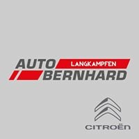 Auto Bernhard
