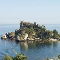 Riserva naturale di Isola Bella - Taormina