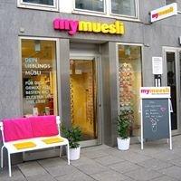 mymuesli Laden Hamburg