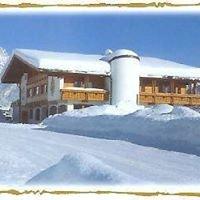 Ferienwohnungen/Appartments Haus Hinterholzer